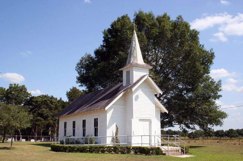 Ventura, CA. Church Property Insurance