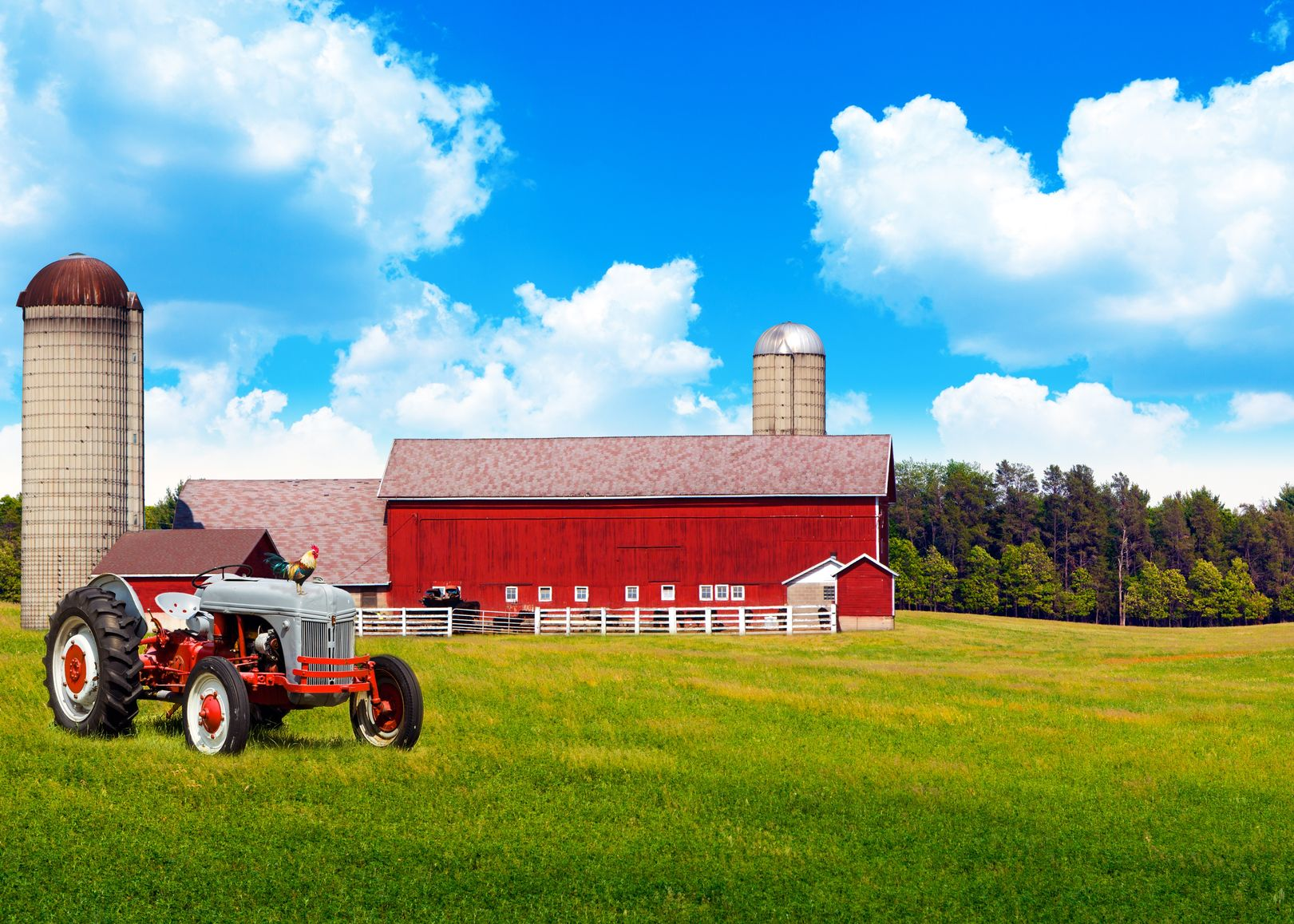 Ventura, CA. Farm & Ranch Insurance